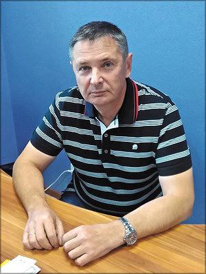 Феликс Фроловичев