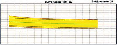 Рис. 4. Схема подачи бруса во фрезерно- брусующий станок Heinola