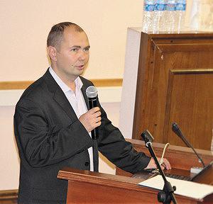 Андрей Щеголев