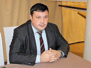 Дмитрий Капиталинин