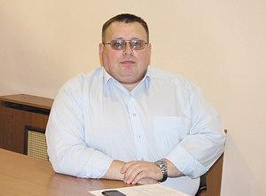Михаил Копейкин