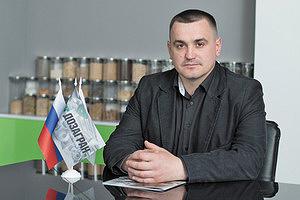 Игорь СТУПИН, заместитель генерального директора компании «Доза-Гран»