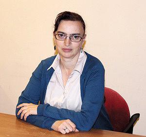 Татьяна Яницкая