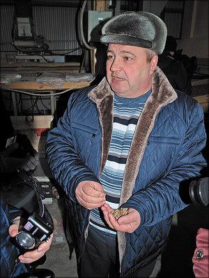 Андрей Ярмолик