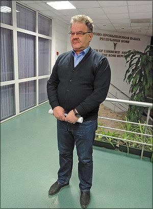 Игорь Глухов