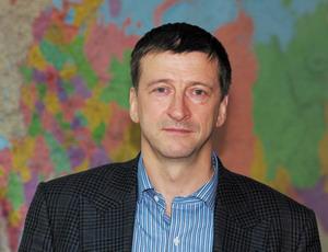 Евгений Бакунов, председатель совета директоров Гремячинского ДОКа