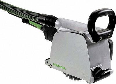 Рис. 3. Машинка для искусственного старения древесины Festool Rustofix GmbH (Германия)