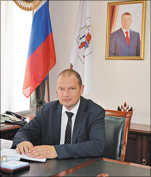 Алексей Шургин