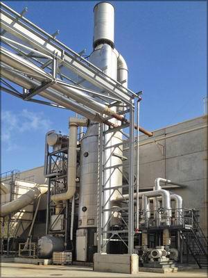 Термомасляный нагреватель (INTEC Energy)