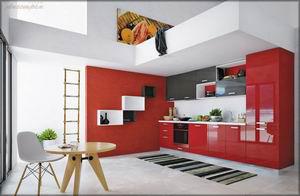Кухня «Ниола»