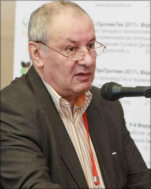 Юрий Мандре