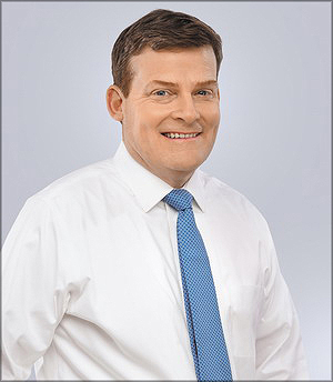 Кит Таунсенд