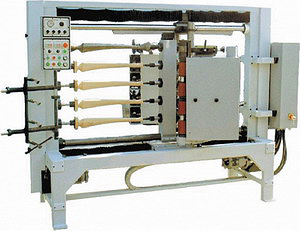 Рис. 3. Токарно-фрезерно- копировальный станок SK4-FS 1500