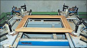 Вайма Toskar Woodmaster CP4 (Турция)
