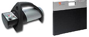 Рис. 10. Рентгеновская установка ICM Flatscan 30