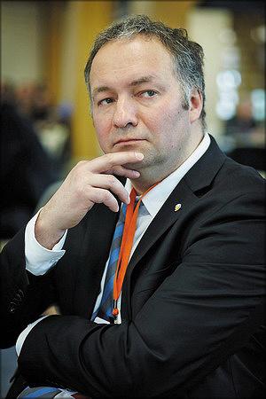 Олег Панитков