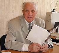 Анатолий Родин