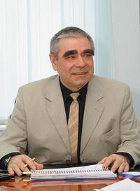 Председатель Совета директоров ОАО «ГМЗ» В.П. Камальдинов