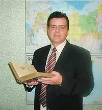Андрей Витимович Селиховкин