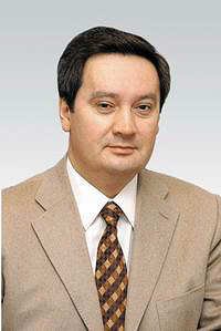 Генеральный директор ООО «Руслеспром» Сергей Иванович Ковалевич