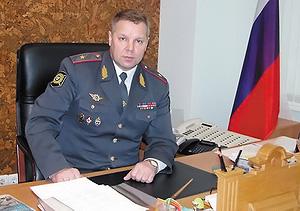 Павел Горчаков
