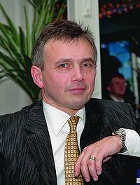 Михаил АНКИРСКИЙ, вице-президент фирмы «Глобал Эдж»