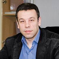 Андрей СТЕПНОВ, ведущий сотрудник отдела продаж оборудования фирмы «Дуна»