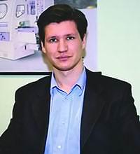 Михаил СМОЛИН, ведущий менеджер по реализации группы четырехсторонних станков фирмы «Интервесп»