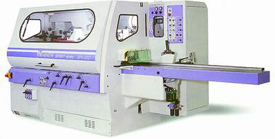Четырехсторонний станок WINNER Sprint SP4-23U