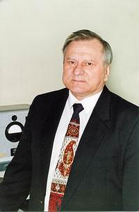 Сергей Сергеевич Пузырев