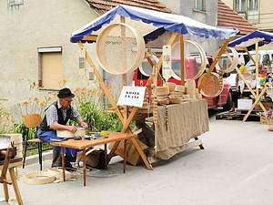 Традиционное словенское ремесло