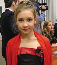 Аня Баютова