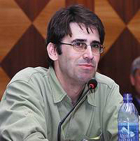 Тассо Азеведо, руководитель Лесной службы Бразилии