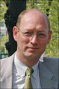 Олли Халтия, Генеральный директор компании «Индуфор Ою»