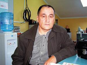 А. А. Казаков