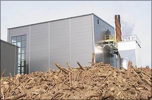 Рис. 4. BioPower 5 CEX, Амел (Бельгия), 2007 год