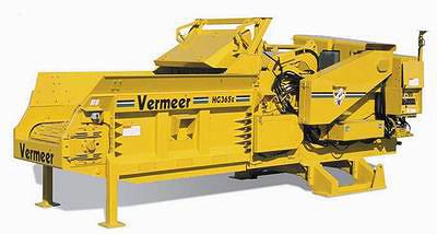 Дробилка Vermeer HG365E