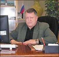 Валентин Иванович Петухов