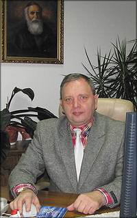 Ришард Ходорек, владелец Teknamotor Sp. z o.o.