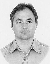 Сергей Бурак