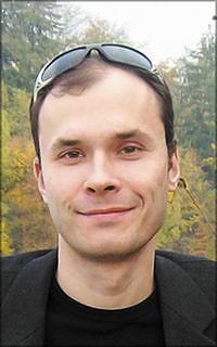 Дмитрий Бурдин