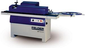 Кромкооблицовочный станок Felder G300