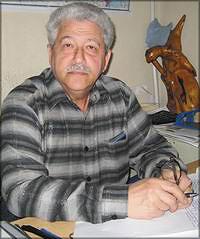 Давид Абрамович Щедро