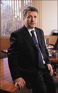 Михаил Валерьевич Лифшиц