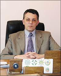 Вадим Перекальский