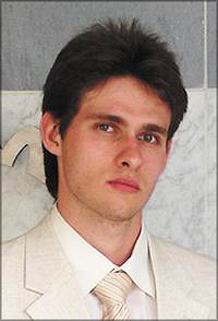 Павел Ветлугин