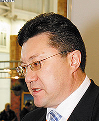 Сергей ЦЫГАМЕНКО
