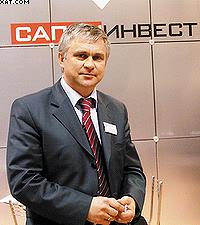 Алексей Горбачевский, генеральный директор «САПЕМинвест»
