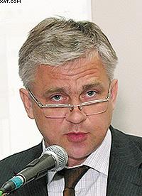 Алексей ГОРБАЧЕВСКИЙ
