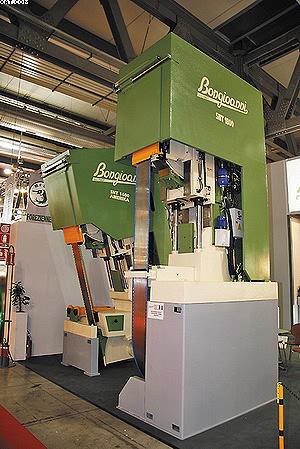 Лесопильное оборудование Bongioanni